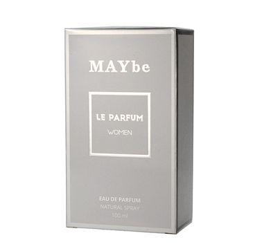 MAYbe Women Le Parfum woda perfumowana dla kobiet 100 ml