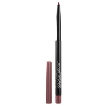 Maybelline Color Sensational Shaping Lip Liner konturówka do ust 56 Almond Rose 0.28g