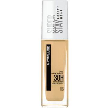 Maybelline – Podkład Super Stay Active Wear 30h 06 Fresh (30 ml)