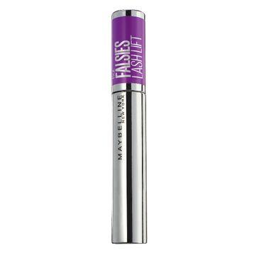Maybelline – The Falsies Lash Lift Mascara tusz do rzęs Ultra Black (9.6 ml)
