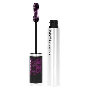 Maybelline – The Falsies Lash Lift Mascara tusz do rzęs Ultra Black (9.6 ml)