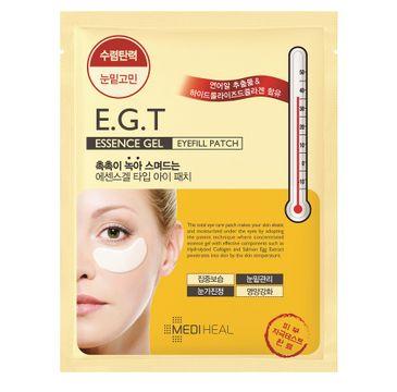 Mediheal E.G.T Essence Gel nawadniająco-rozświetlające hydrożelowe płatki pod oczy 2.7g