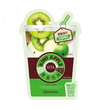 Mediheal Kiwi Apple Mask (maska w płachcie 20 ml)