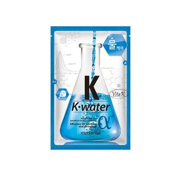 Mediheal Mediental Alpha K-Water (maska w płachcie 23 ml)
