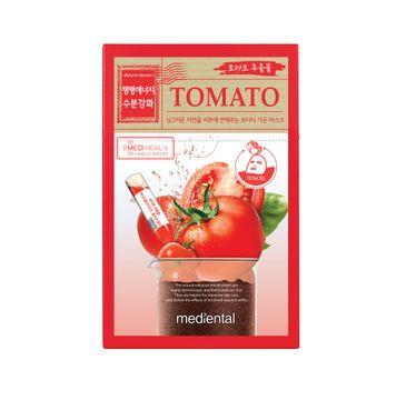Mediheal Mediental Botanic Garden Tomato (maska w płachcie z ekstraktem z pomidora 23 ml)