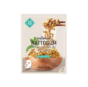 Mediheal Meience Nattogum Mask (maska w płachcie 25 ml)
