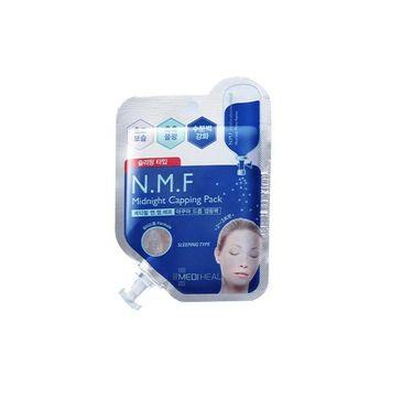 Mediheal N.M.F Midnight Capping Pack (maska na noc 15 ml)