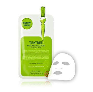 Mediheal Teatree Care Solution Essential Mask EX (maska w płachcie 24 ml)