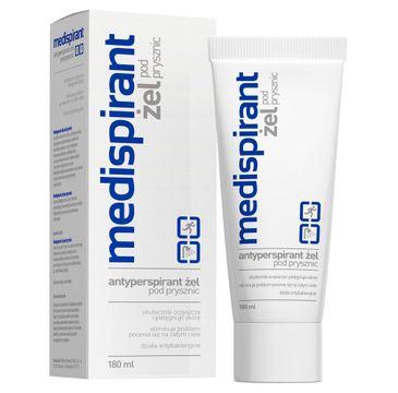 Medispirant Antyperspirant żel pod prysznic (180 ml)