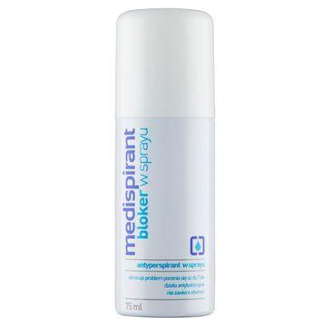 Medispirant – Bloker w sprayu (75 ml)