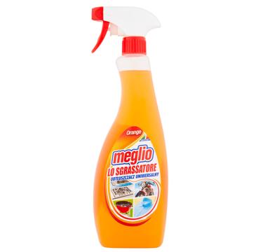 Meglio Odtłuszczacz uniwersalny Orange (750 ml)