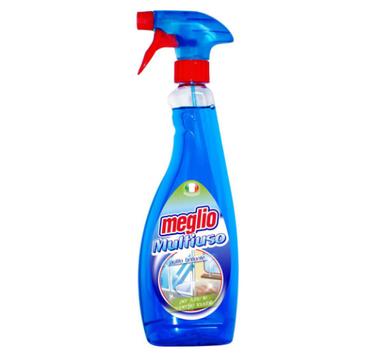 Meglio Multiuso do mycia wszystkich powierzchni spray (750 ml)