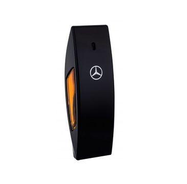Mercedes-Benz Club Black woda toaletowa spray 100ml
