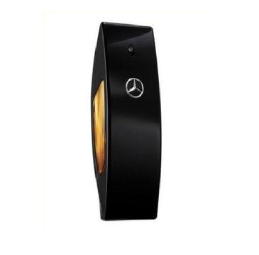 Mercedes-Benz Club Black woda toaletowa spray 50ml