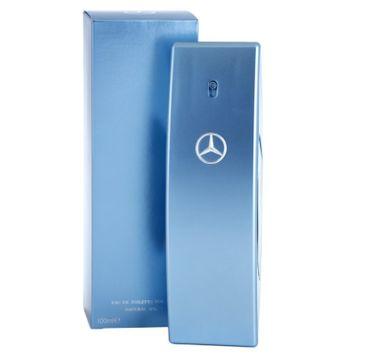 Mercedes-Benz Club Fresh For Men woda toaletowa spray 100ml