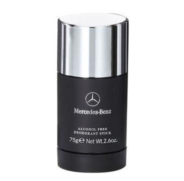 Mercedes-Benz dezodorant sztyft 75ml