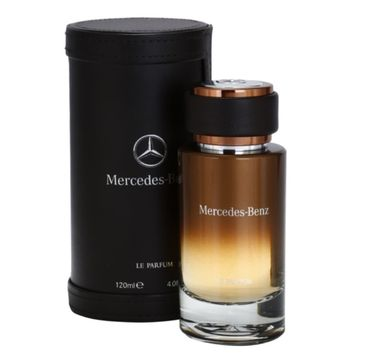 Mercedes-Benz Le Parfum For Men woda perfumowana spray 120ml