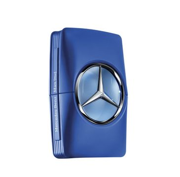 Mercedes-Benz Man Blue woda toaletowa spray 50ml