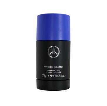 Mercedes-Benz Man dezodorant sztyft 75ml