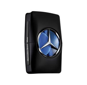 Mercedes-Benz Man woda toaletowa spray 100ml