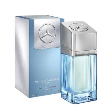 Mercedes-Benz Select Day For Men woda toaletowa spray (100 ml)