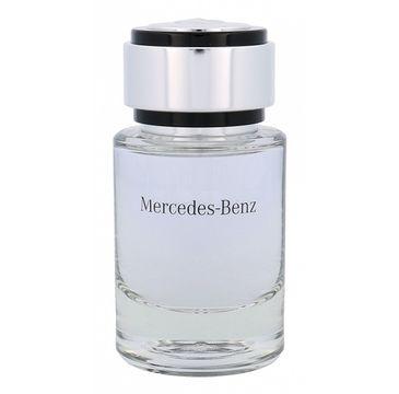 Mercedes-Benz Silver woda toaletowa spray 75ml