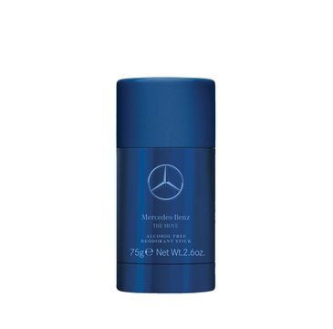 Mercedes-Benz – The Move For Men dezodorant sztyft (75 ml)