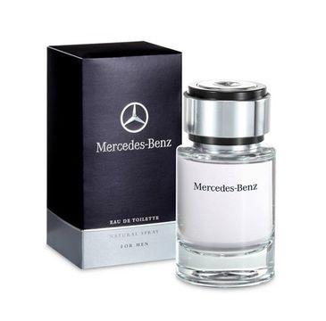 Mercedes-Benz woda toaletowa spray 120ml