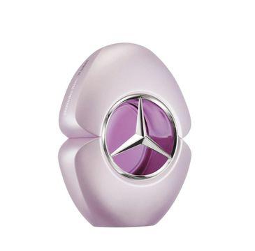 Mercedes-Benz Woman Eau de Parfum woda perfumowana spray 30ml