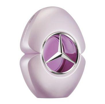 Mercedes-Benz Woman Eau de Parfum woda perfumowana spray 90ml