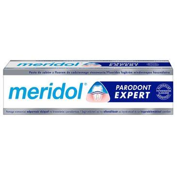Meridol Pasta do zębów Parodont Expert (75 ml )