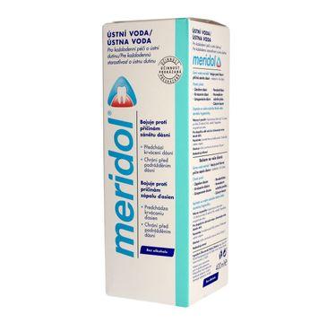 Meridol płyn do płukania ust 400 ml