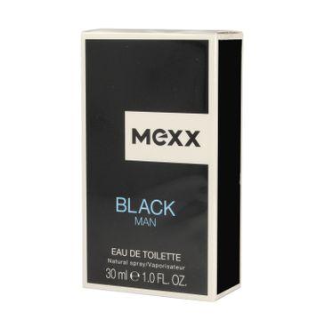 Mexx – Black Man woda toaletowa (30 ml)