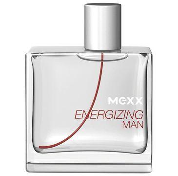 Mexx Energizing Man woda toaletowa spray 50ml