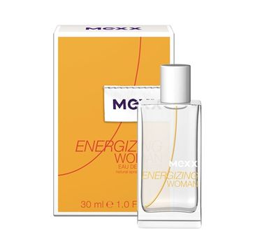 Mexx Energizing Woman woda toaletowa spray 30ml