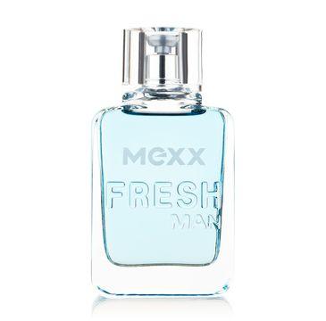 Mexx Fresh Man woda toaletowa spray 50ml