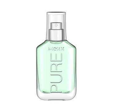 Mexx Pure Man woda toaletowa spray 75ml