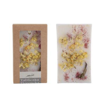 Mia Box Tabliczka Florencka Gardenia (40 g)