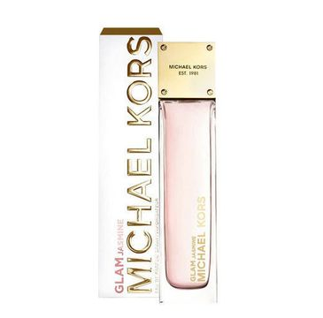 Michael Kors Glam Jasmine woda perfumowana spray 30ml