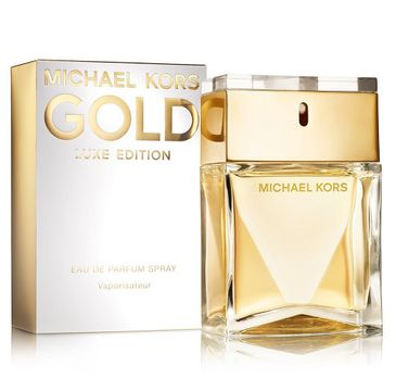 Michael Kors Gold Luxe Edition woda perfumowana spray (100 ml)
