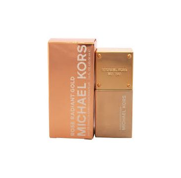 Michael Kors Rose Radiant Gold woda perfumowana spray 30ml