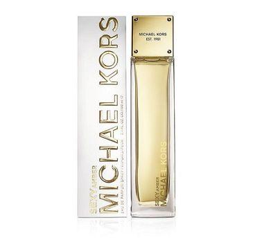 Michael Kors Sexy Amber woda perfumowana spray 100ml