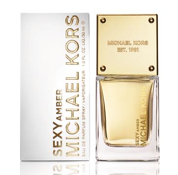 Michael Kors Sexy Amber woda perfumowana spray 30ml