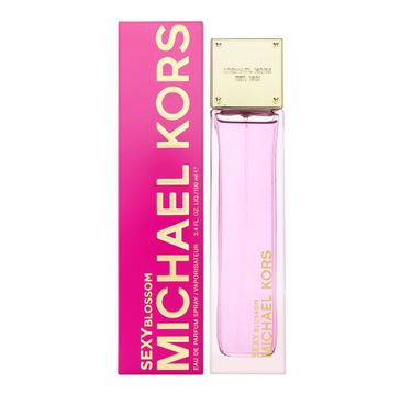 Michael Kors Sexy Blossom woda perfumowana spray (100 ml)