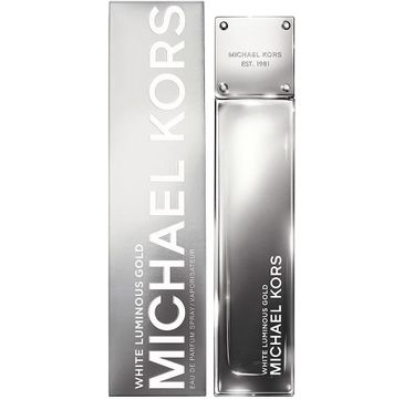 Michael Kors White Luminous Gold woda perfumowana spray (100 ml)