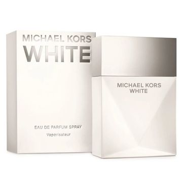Michael Kors White woda perfumowana spray (100 ml)