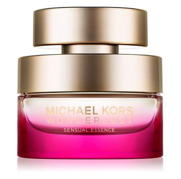 Michael Kors Wonderlust Sensual Essence woda perfumowana spray 30 ml