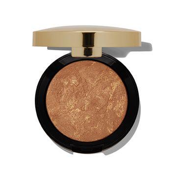 Milani Baked Bronzer – wypiekany bronzer Dolce (7 g)