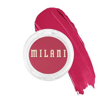 Milani Cheek Kiss Cream Blush kremowy róż do policzków Blushing Berry (6 g)