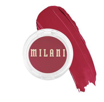 Milani Cheek Kiss Cream Blush kremowy róż do policzków Merlot Moment (6 g)